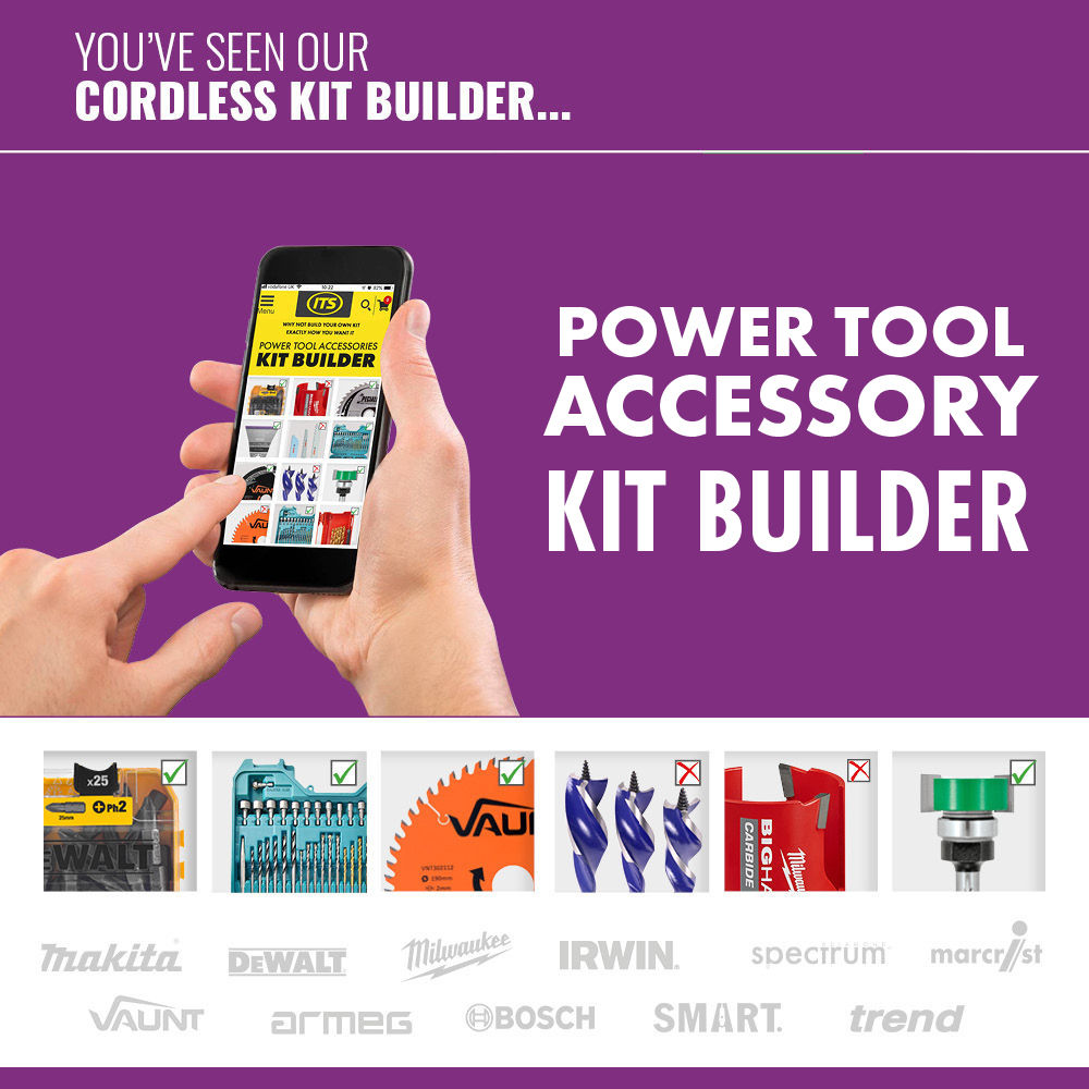 Accessories Kit Builder