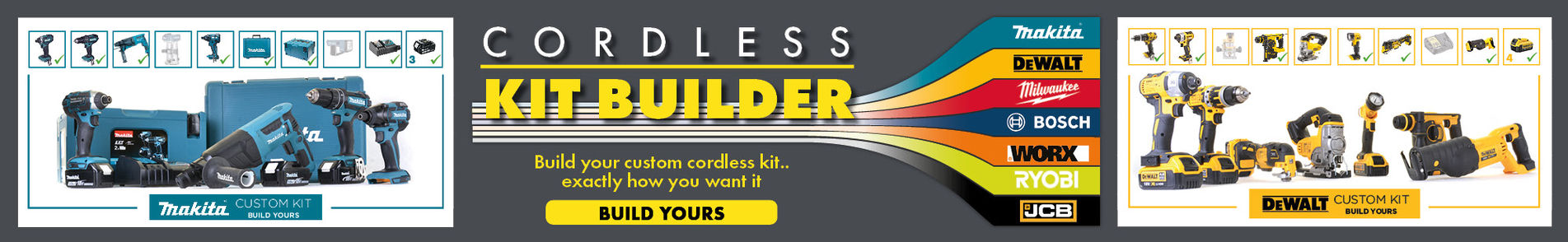 Kit Builder